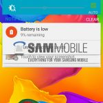 Android L on Galaxy S5 Andro Dollar 10 150x150 - UPDATED : Android Lollipop Build for the Galaxy S5 Previewed in a Lengthy Video