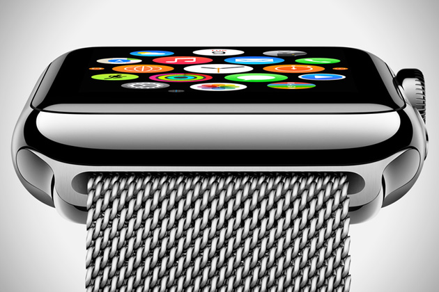 AppleWatch Andro Dollar 1 - Apple unveils the Apple Watch
