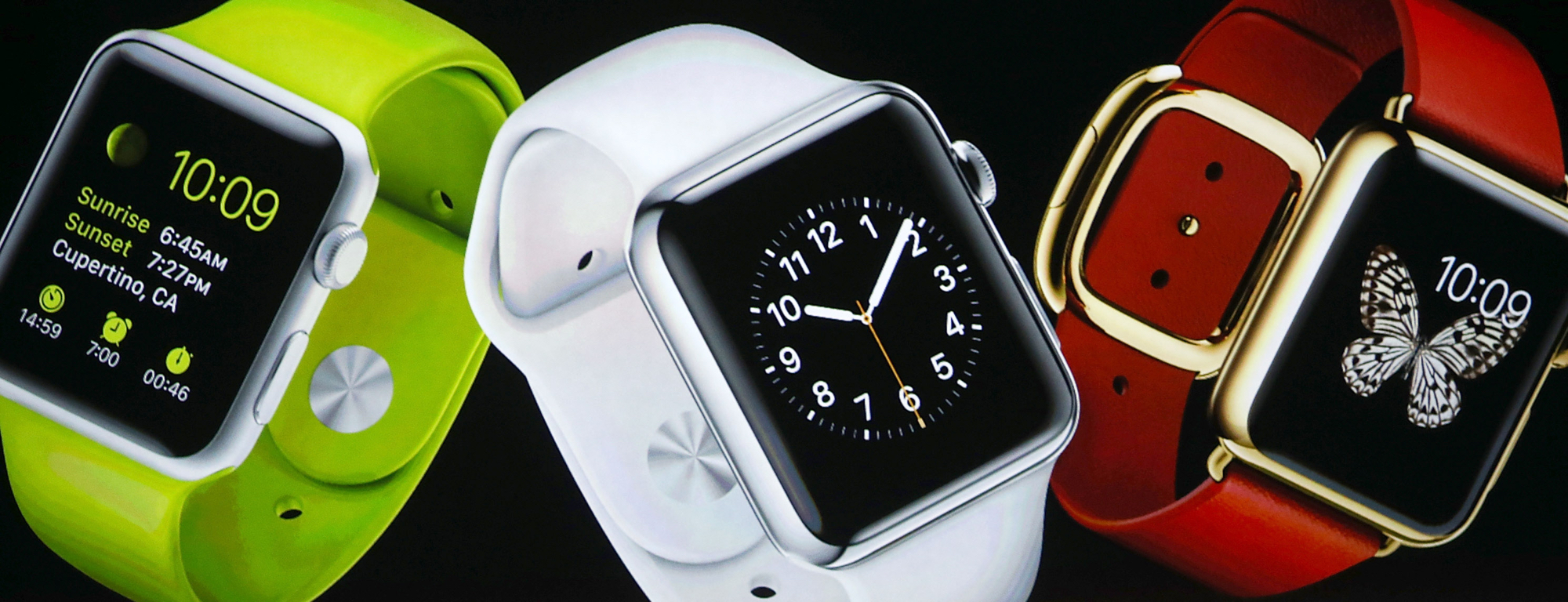 AppleWatch Andro Dollar 2 - Apple unveils the Apple Watch