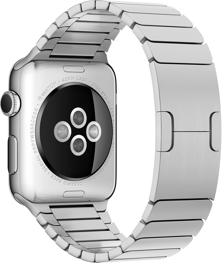 AppleWatch Andro Dollar 3 - Apple unveils the Apple Watch