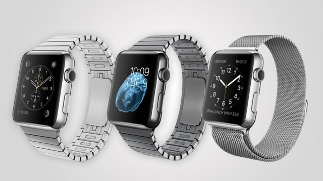 AppleWatch Andro Dollar 4 - Apple unveils the Apple Watch