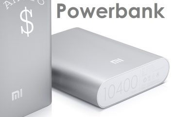 Xiaomi Mi Powerbank – Andro Dollar