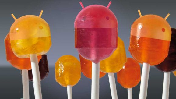 android_lollies