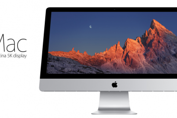 iMac 5K Retina Display – Andro Dollar
