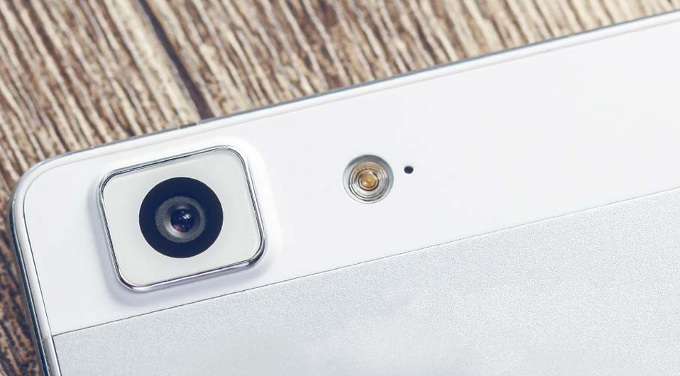 oppo camera - Oppo unveils the Oppo R5; The Thinnest Phone in the World