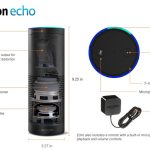 Amazon 6 150x150 - Amazon announces Echo; A Bluetooth Speaker that has a Personal Assistant built in