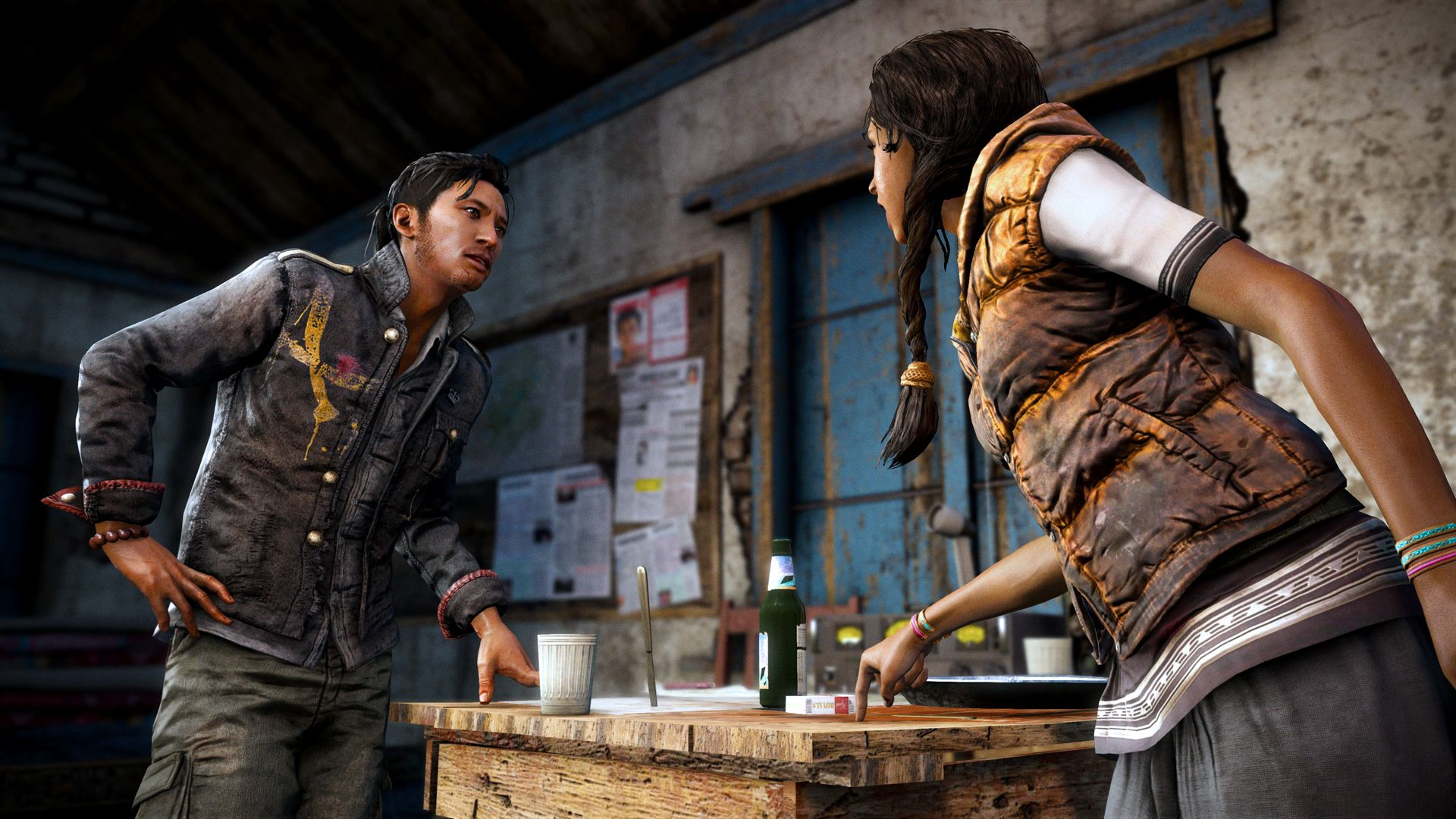 Far Cry 4 Review Andro Dollar 6 - FAR CRY 4 REVIEW : Stunning in Everyway