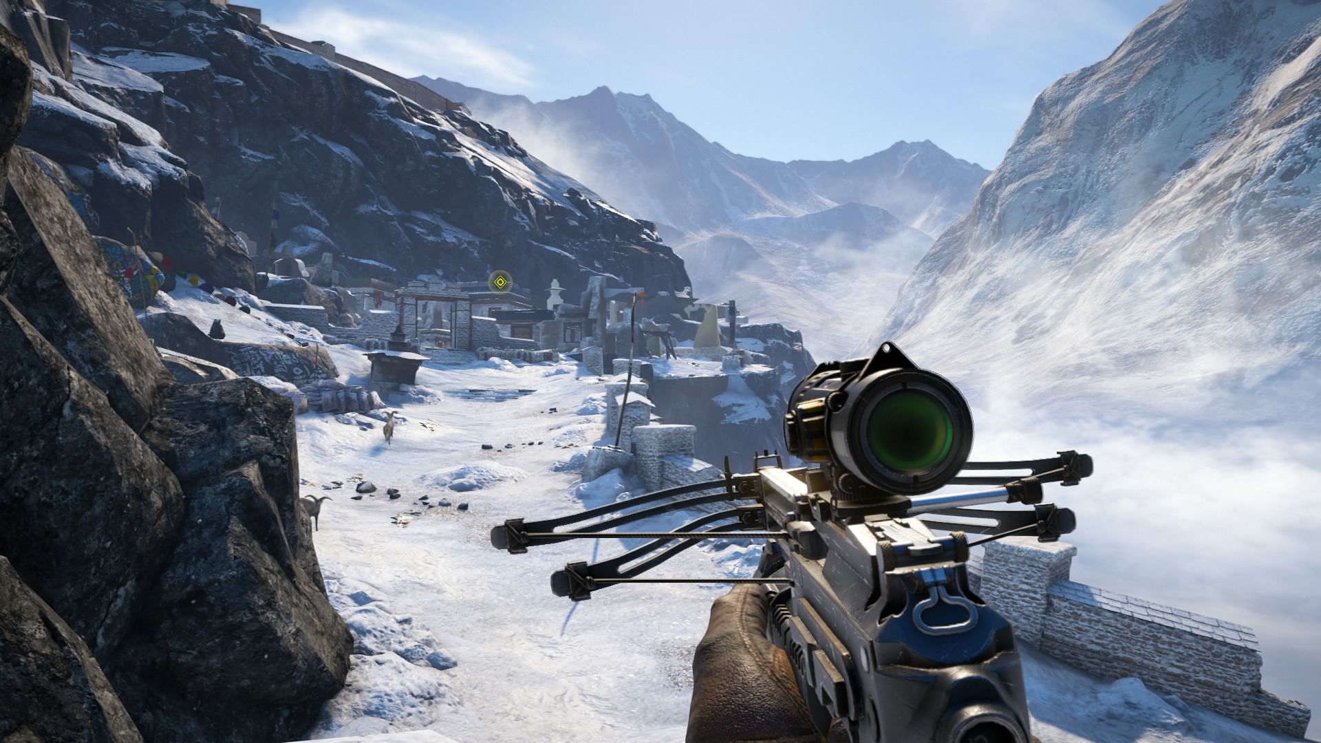 Far Cry 4 Review Andro Dollar 8 - FAR CRY 4 REVIEW : Stunning in Everyway