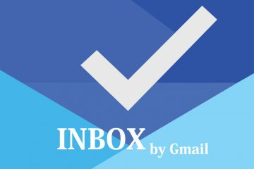Google Inbox Review – Andro Dollar