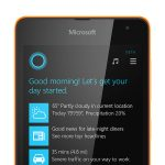 Lumia 535 cortana jpg 150x150 - Lumia 535 unveiled as the First Smartphone to Carry Mircosoft's own Brand Name