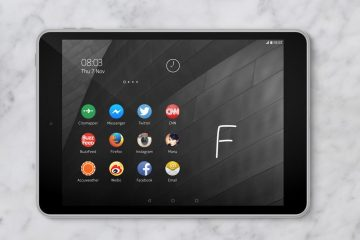 Nokia N1 Android Tablet – Andro Dollar (4)