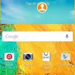 Screenshot 2014 11 19 14 13 10 150x150 - Android Lollipop build by Samsung for the Galaxy Note 3 shown off in Video