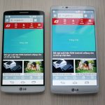 mg 0407 1415355332311 150x150 - Leaked Images & Video show Android 5.0 Lollipop running on the LG G3