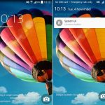 s4 kitkat lollipop 1 150x150 - Galaxy S4 running Android 5.0 Lollipop gets Compared to the Galaxy S4 running Android 4.4 Kitkat