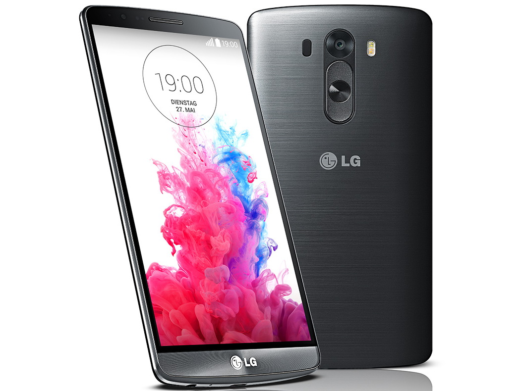 5962 lg g3 2 - TOP 10 : Smartphones of 2014
