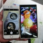 6faa52c4ad0eaa2 150x150 - Alleged Lumia 1030 gets compared to the iPhone 6