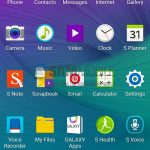 Galaxy Note 4 on Android 5.0 Lollipop 2 150x150 - Android Lollipop build by Samsung for the Galaxy Note 4 shown off in Video