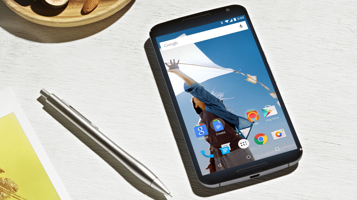 Nexus6 Press 06 1200 80 - TOP 10 : Smartphones of 2014