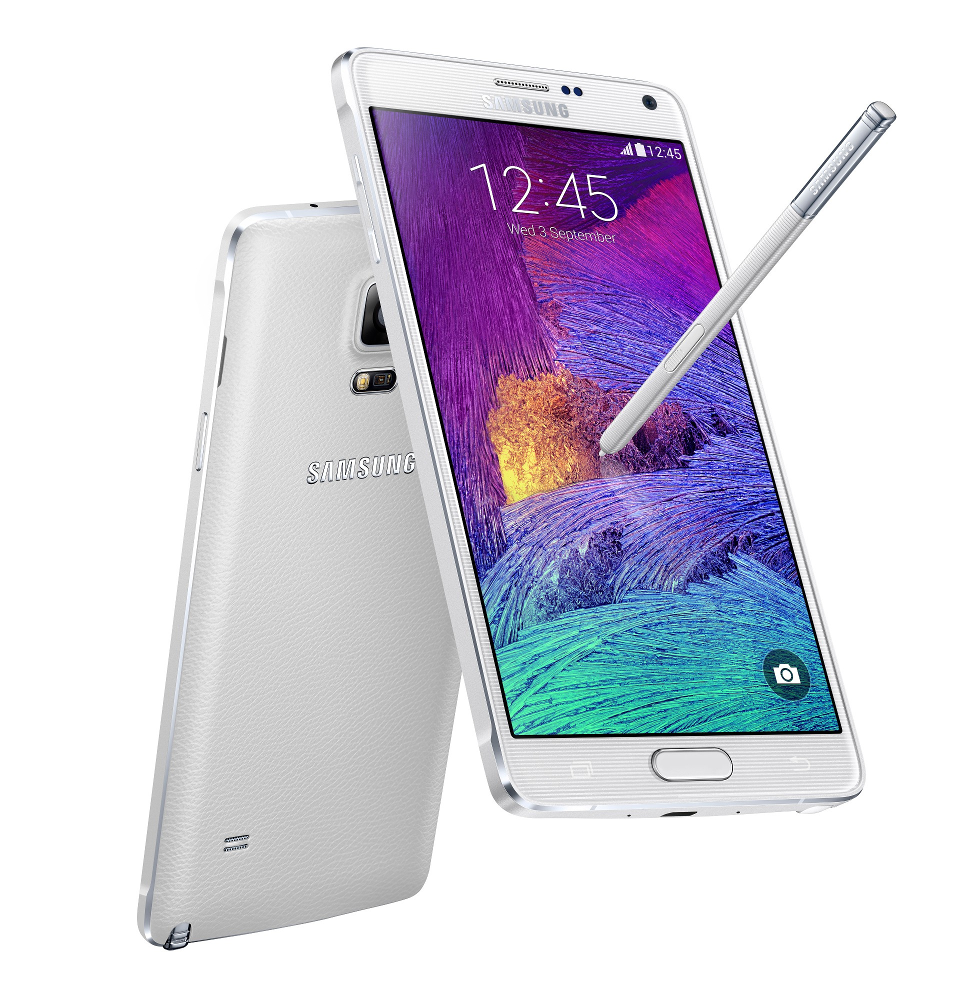 Samsung Galaxy Note 4 and Galaxy Note Edge Unleashed at IFA 2014 457525 2 - TOP 10 : Smartphones of 2014