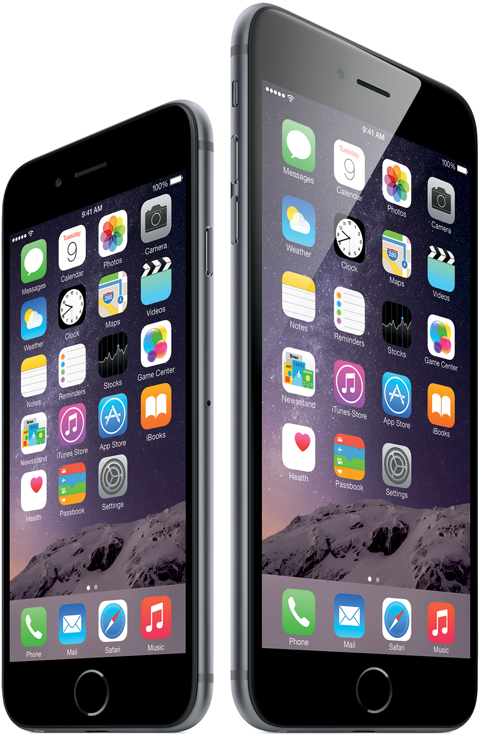 apple iphone 6 21 - TOP 10 : Smartphones of 2014