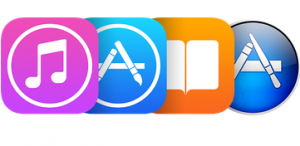 icons2 300x146 - Apple finally introduces a 14-day refund window for App Store, iTunes, and iBooks downloads