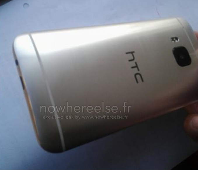 HTC-One-M9-Leaked