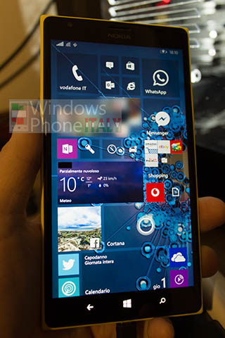 Windows Phone 10 Andro Dollar 2 - Leaked Images show what to Expect from Windows Phone 10