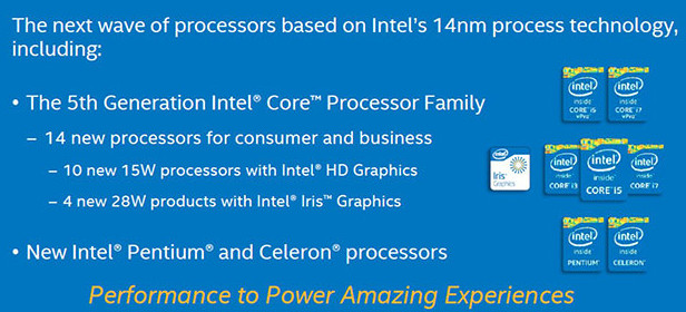 big 5th Gen Family2 e1420481388153 - Intel releases the 5th Generation Intel Core Processors featuring improved Graphics and Battery life