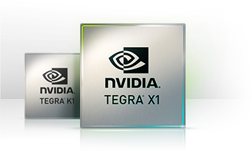 tegra x1 - NVIDIA unveils the new Tegra X1 chip with Twice the power of the Tegra K1