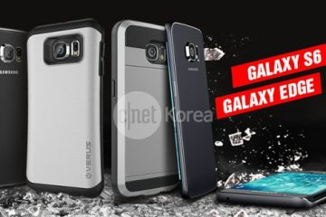 Galaxy S6 & Galaxy Edge – Andro Dollar