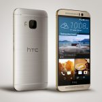 HTC One M9 150x150 - HTC unveiles the HTC One M9 with improvements all over the Place