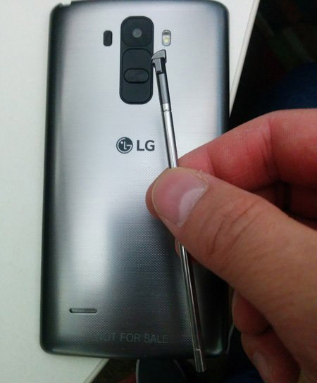 LG G4 Leaked Andro Dollar 2 - LG sends out press invitations for the Launch Event of the LG G4