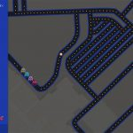 PacMan April Fools Google Maps – Andro Dollar (1)