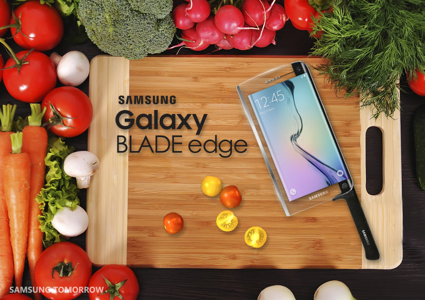 Samsung Blade April Fools - Andro Dollar (1)