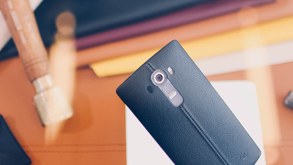 LG G4 - Andro Dollar