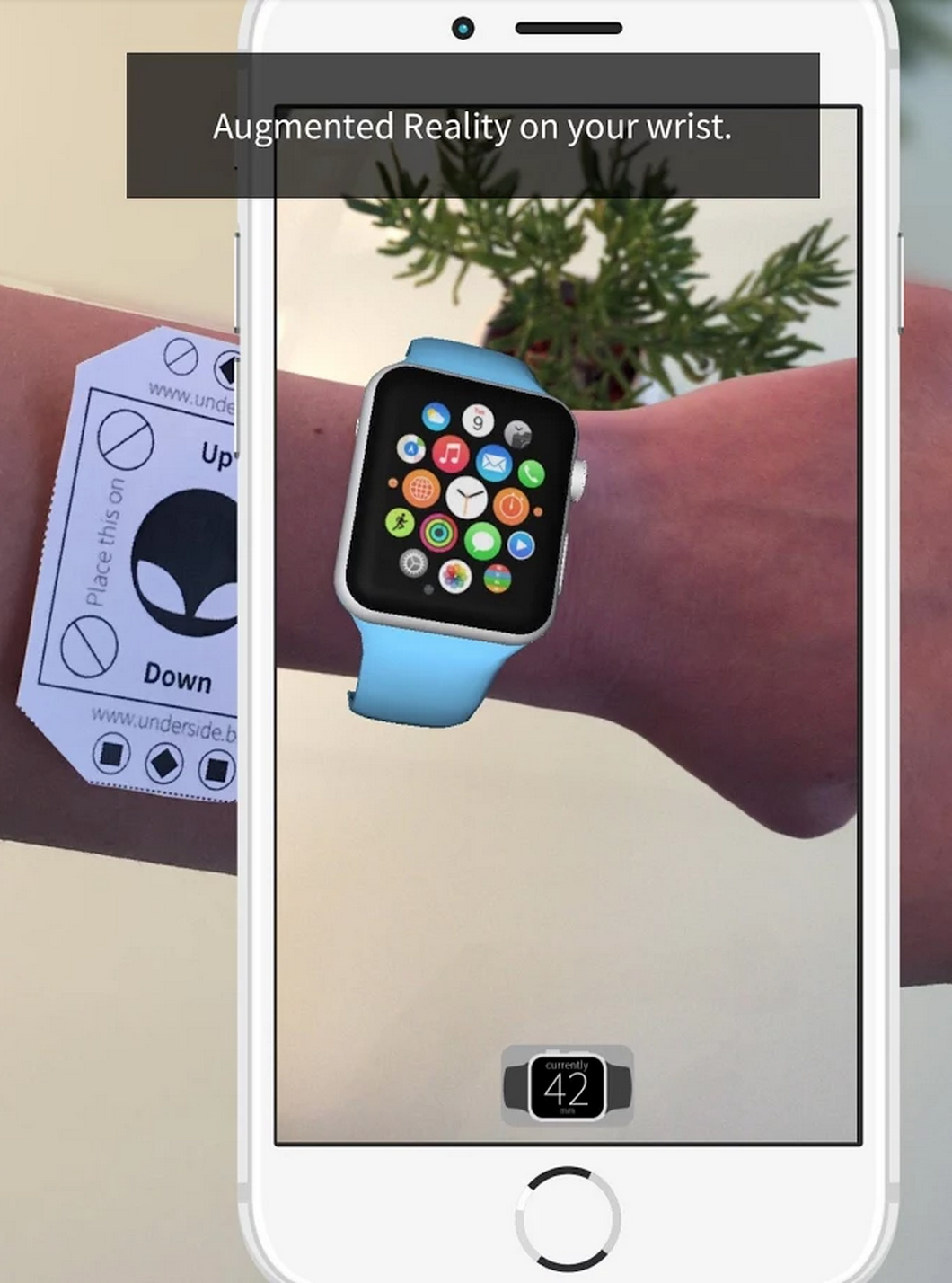 Screen Shot 2015 06 09 at 7.02.39 PM - HOW TO : Try the Apple Watch without Buying an Apple Watch