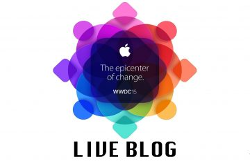 WWDC 2015 Live Blog by Andro Dollar