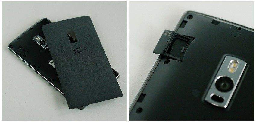 OnePlus 2 Leak 4 - High Resolution Images of the OnePlus Two leaked ahead of official launch