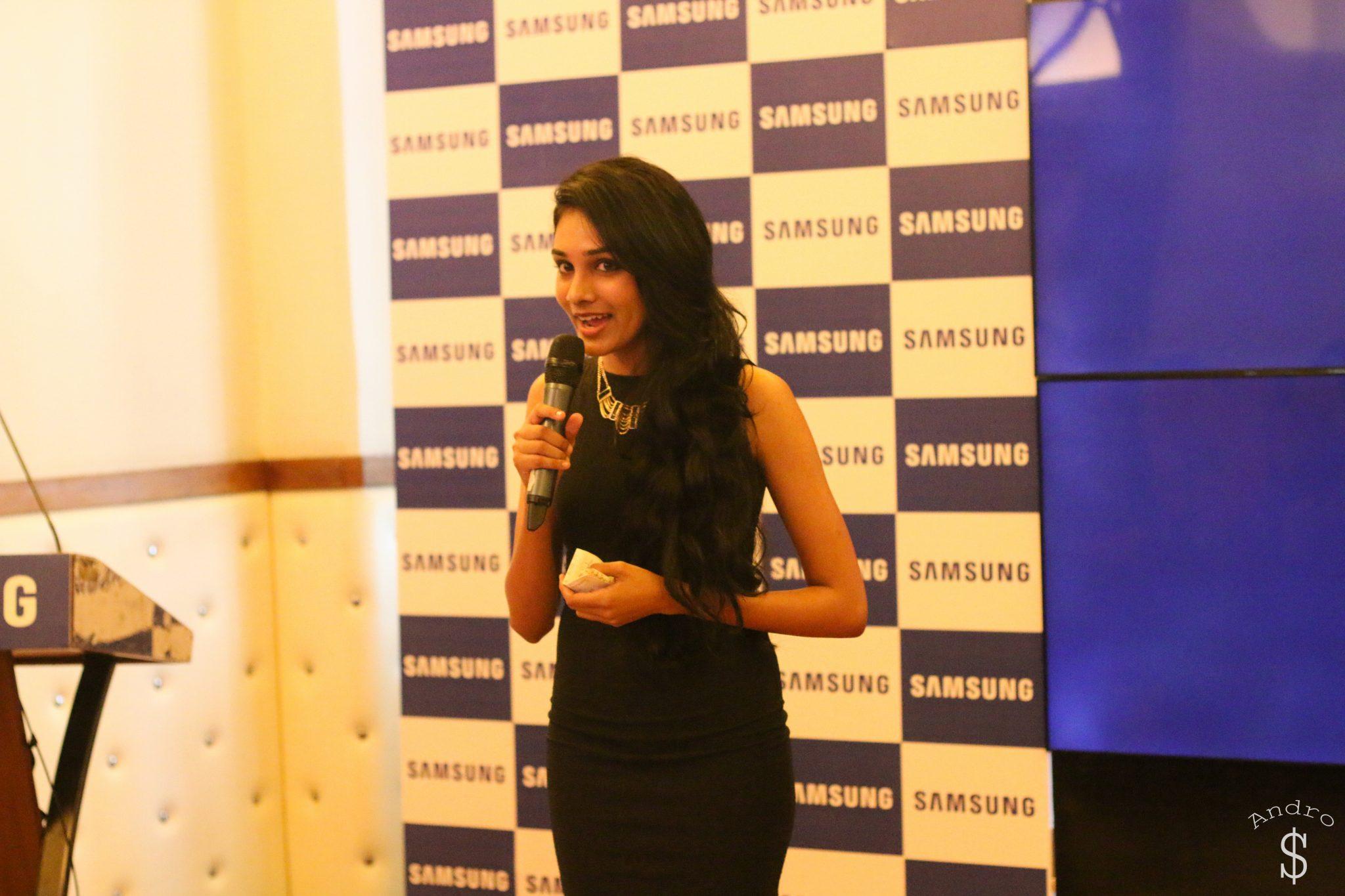 Samsung SUHD Event Sri Lanka – Andro Dollar -2