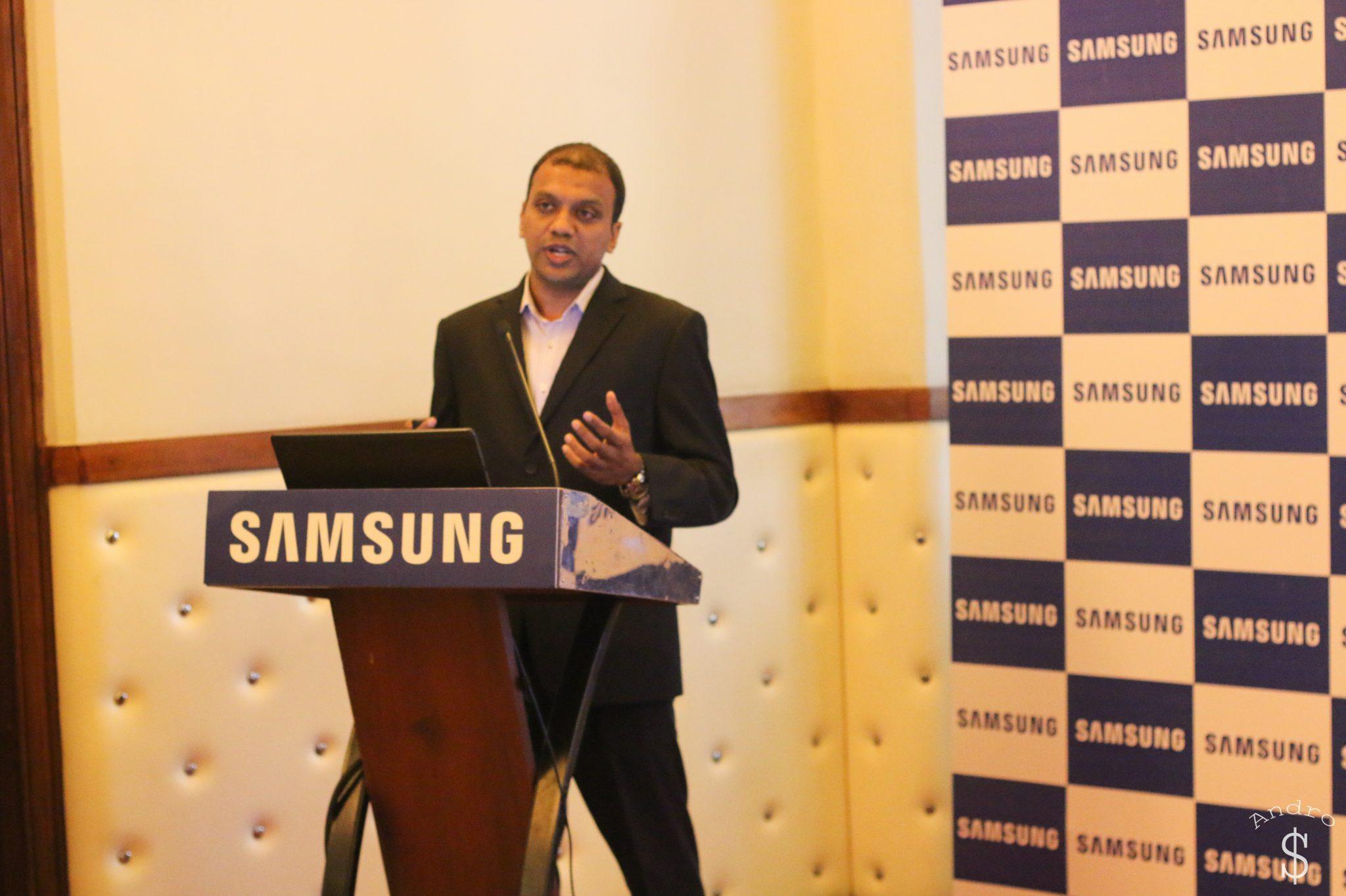 Samsung SUHD Event Sri Lanka – Andro Dollar -3