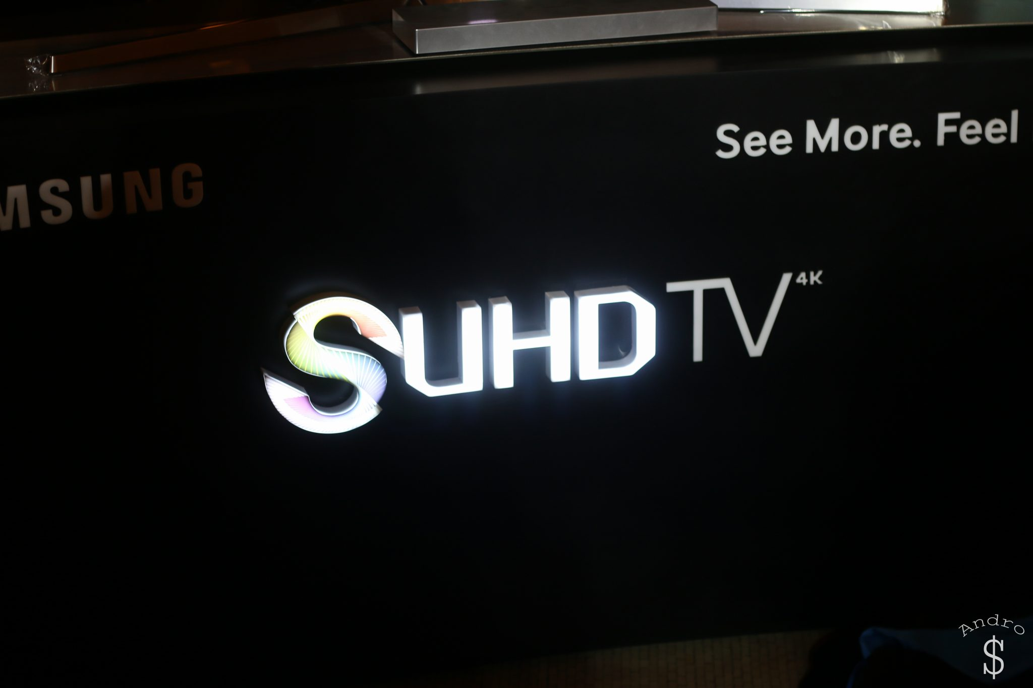 Samsung SUHD Event Sri Lanka – Andro Dollar -4
