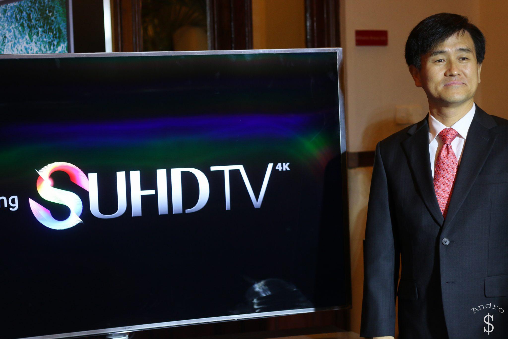 Samsung SUHD Event Sri Lanka – Andro Dollar -6