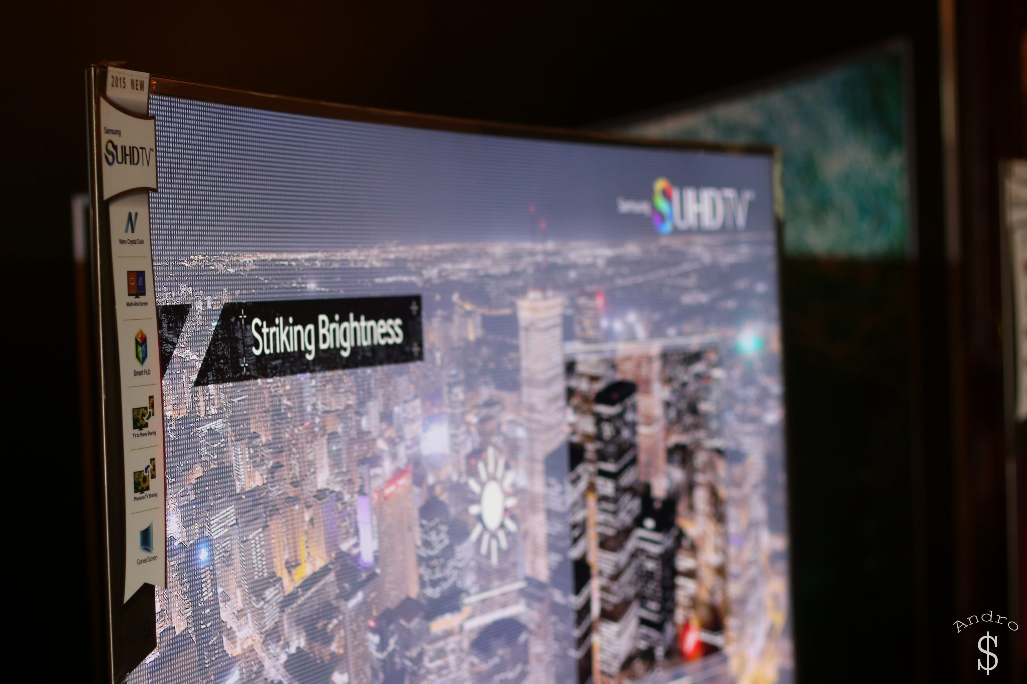 Samsung SUHD Event Sri Lanka – Andro Dollar -9