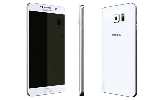 galaxy note 5  - Alleged Final Renders of the Samsung Galaxy Note 5 Leaked