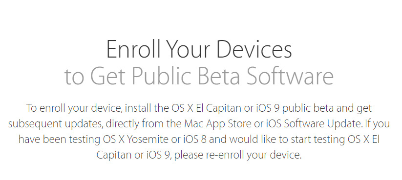 iOS 9 Public Beta5 - HOW TO : Install iOS 9 Public Beta
