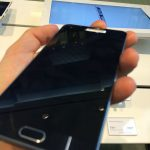 Galaxy Note 5 2 150x150 - Hands On Photos reveal the Galaxy Note 5 and the Retail box