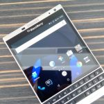 IMG 20150807 104331 620x330 150x150 - Hands on Video and Photos of the BlackBerry Passport running Android leaks