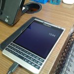 blackberry passport android 003 150x150 - Hands on Video and Photos of the BlackBerry Passport running Android leaks