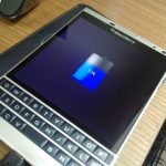 blackberry passport android 005 150x150 - Hands on Video and Photos of the BlackBerry Passport running Android leaks