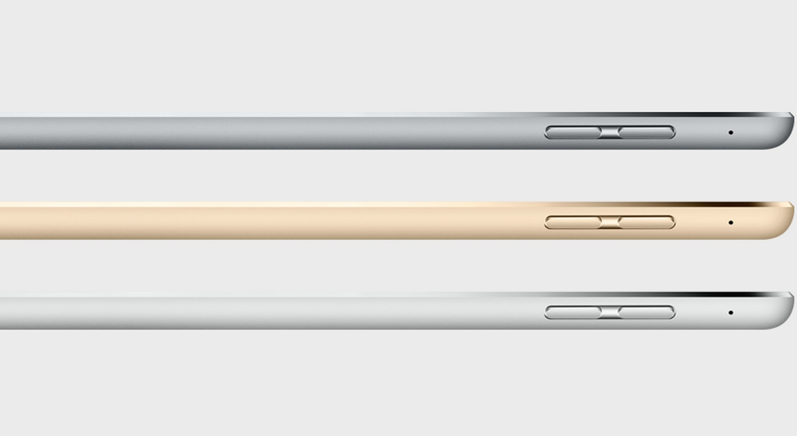 Apple iPad Pro all the official images 1 - Apple iPad Pro announced with Apple Pencil and a Smart Keyboard